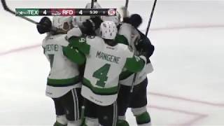 AHL Highlights: Stars vs. IceHogs | May 22, 2018