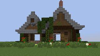 Minecraft Tutorial Medieval House Muat Turun l