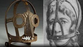 Топ 10 самых страшных пыток Часть 2