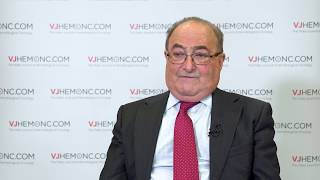 Thoughts on the use of MRD in CLL