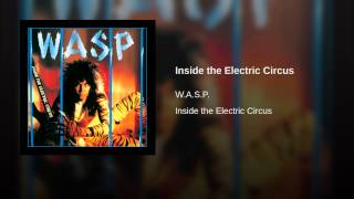 Inside the Electric Circus