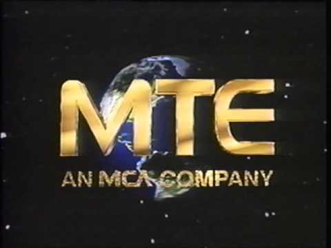Davis Entertainment/MTE (1990)