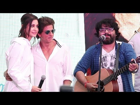 Hawayein – Jab Harry Met Sejal Song Launch Full Video   Shah Rukh Khan, Anushka Sharma