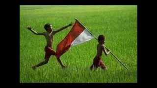 TANAH AIRKU-lagu Nasional