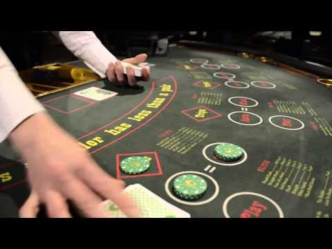 Ultimate Texas Hold'em Poker
