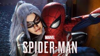 Współpracujemy? #2 Spider-Man: The Heist