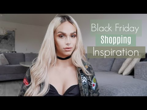 $800 Matas Black Friday Haul - IN DANISH!? | Saline