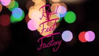 Royal Feet Factory - Closer To My Body (Official Music Video)