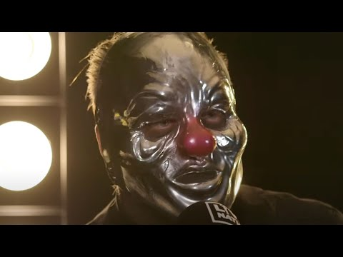 Clown Explains Why SLIPKNOT Hasn't Released 'Look Outside Your Window'
