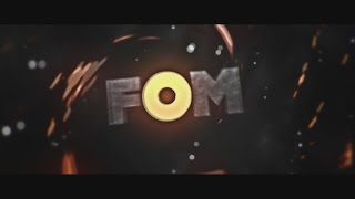 [#17] FøM  intro BY COBY