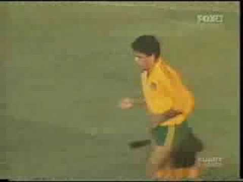 All Blacks vs Wallabies 1984 2nd Test