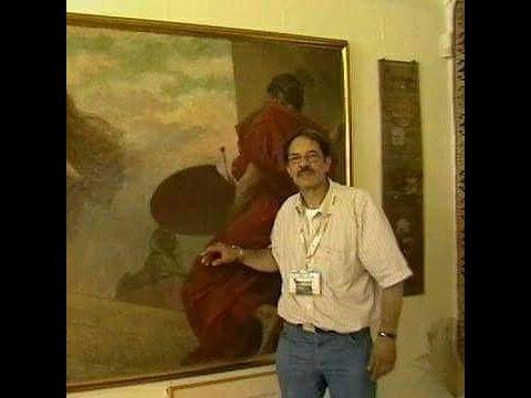 Freelance Artist  Lukša Obradović