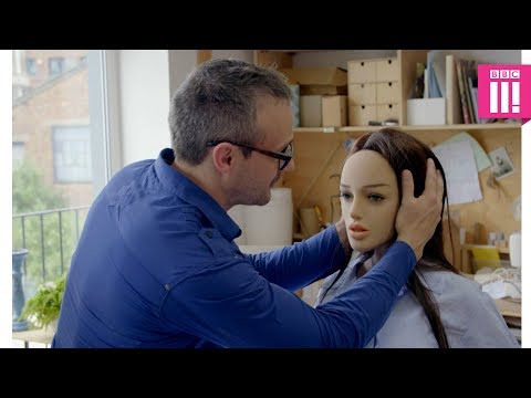 Could A Robot Replace A Human Relationship? - BBC Three