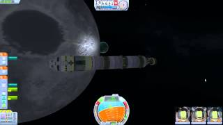 Kerbal Space Program - Kerbinrise [Space Odyssey Dub]