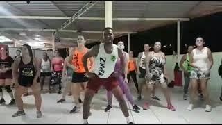 Baixar Terremoto - Mc Kevinho e Anitta / Coreografia Zumba / Zumba Brasil