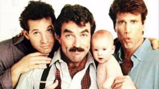 Bad Boy - Miami Sound Machine (Three Men and a Baby)