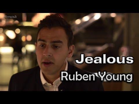 Jealous - Ruben Young - legenda dupla - F - balada - 076