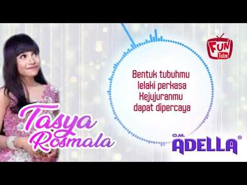 PRIA IDAMAN - TASYA ROSMALA with Lyric