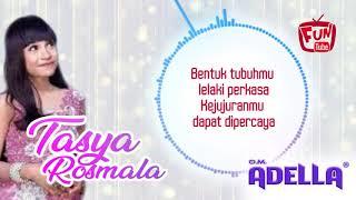 Video PRIA IDAMAN - TASYA ROSMALA with Lyric download MP3, 3GP, MP4, WEBM, AVI, FLV April 2018