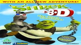Shrek 3D - O Fantasma de Lord Farquaad