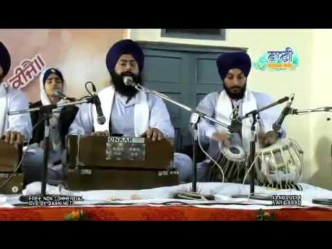 Ja-Ko-Har-Rang-Lago-Bhai-Gurmeet-Singh-Saharanpuri-At-Faridabad