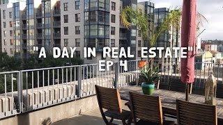 A Day in Real Estate | Jason Cassity VLOG 004