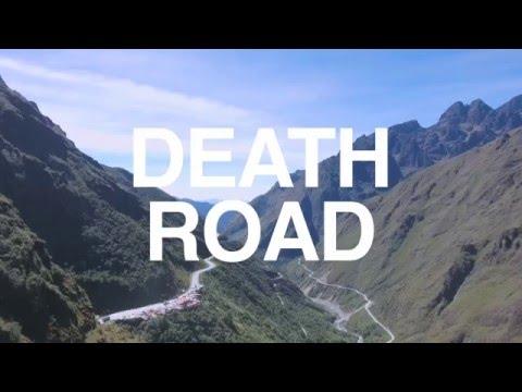 Death Road - World's most dangerous road!