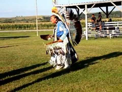 Amazing Pow Wow of the Ponca Tribe.MP4