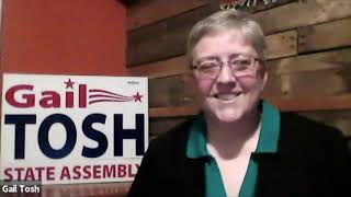 Oswego City Meet and Greet with Gail (part 2)