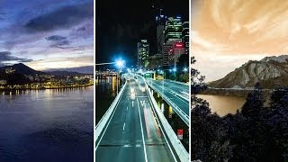 21 Amazing Time Lapses That'll Make You Want to Travel