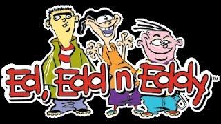 Ed, Edd n Eddy Boo Haw Haw