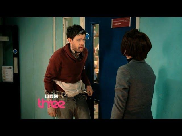 Bad Education: Series 2 Trailer - BBC Three
