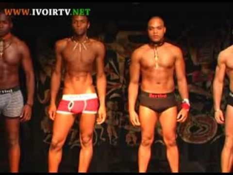 Mister africa USA 2013  Part 5