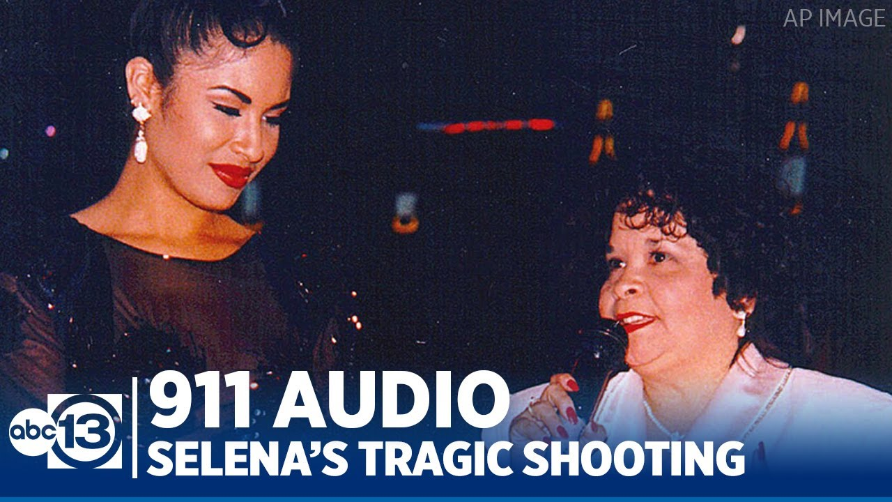 Download Listen to the 911 call from the day Selena was shot