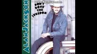 Alan Jackson-Dallas