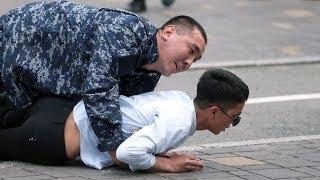 Казахстан: почти 1000 задержанных   АЗИЯ