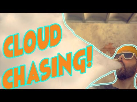 Cloud Chasing With The OCCULA RDA! Twisted Messes Dripper By Augvape!