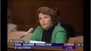 Dianne Feinstein says gun control is only for other people (VIDEO)