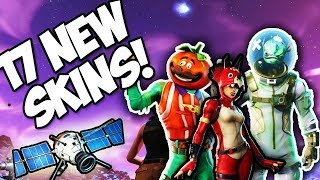 *NEW* INSANE COSMETICS FOUND IN PATCH V3.5.0! NEW RARITIES!!! (Fortnite Battle Royale)