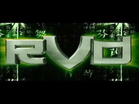 RVD TNA 1ST Widescrren HQ (THE WHOLE FUCKIN SHOW)