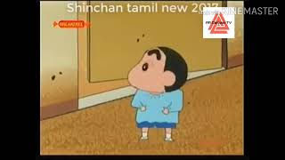 Shin Chan Tamil - 39 | Weihnachten   | AR Cartoon-TV
