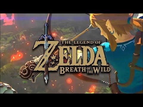 The Legend of Zelda (01) Przebudzenie