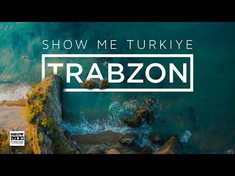 Show Me Turkey - Trabzon | Türkiye Tanıtım Serisi