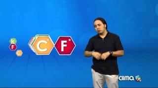 Diferencias entre las escala de temperatura Kelvin, Celsius y Fahrenheit