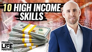 How To Master A High Income Skill That Will Make You Rich 💰