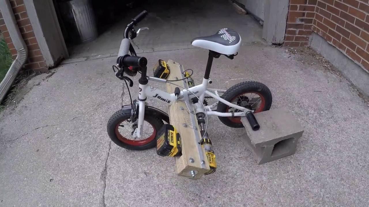 Biker dril two 1