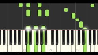 Download lagu ANJI - MENUNGGU KAMU (Piano Tutorials)