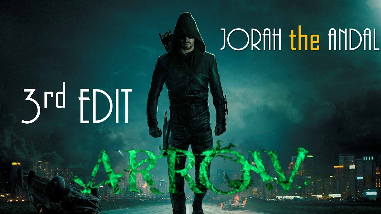 Arrow - To Die So Others Can Live Medley (Instrumental Soundtrack) Third Edit