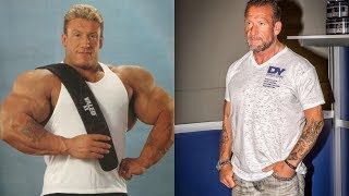 Dorian Yates | From 16 To 54 Years Old