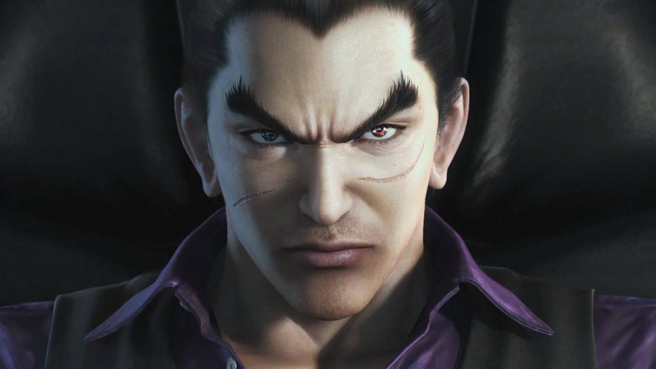 Tekken Blood Vengeance 2011 Bande Annonce 1 Hd Vo Youtube